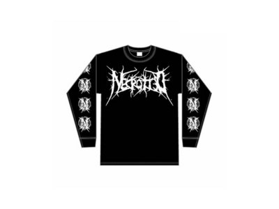 Logo - longsleeve main photo