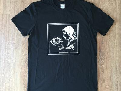 Lotus T-Shirt (Black) main photo