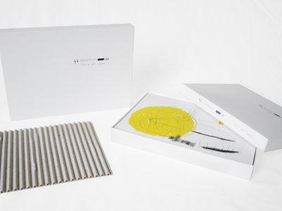 Witte doos '44 tekeningen uit 2013' main photo