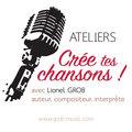 """Ateliers """"Crée tes chansons !"""" image"""