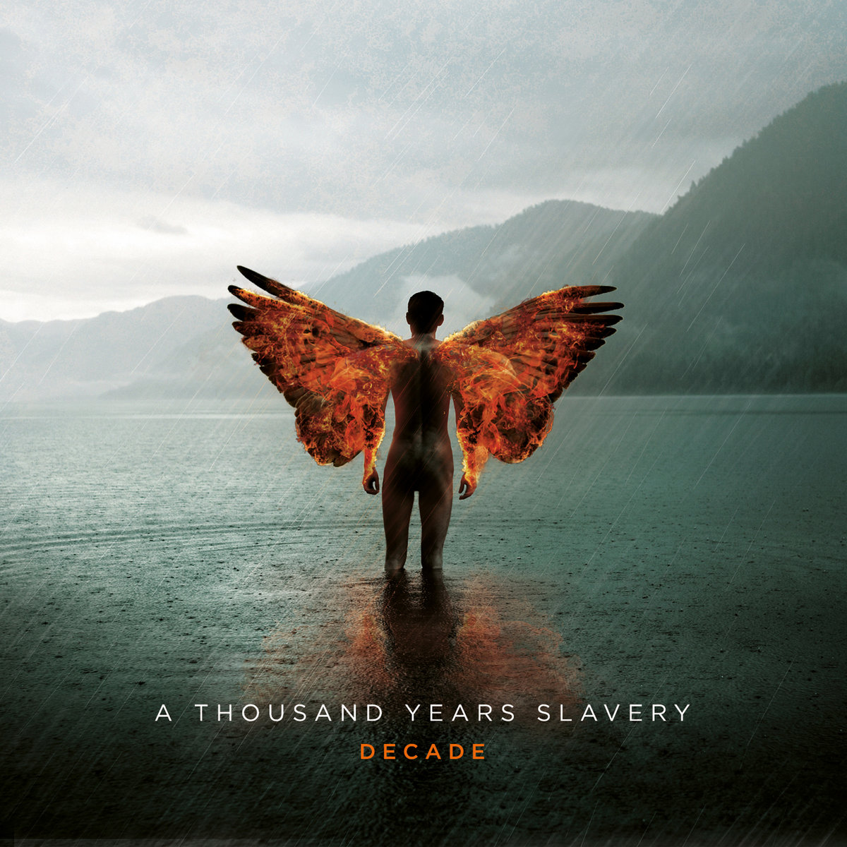A Thousand Years Slavery Image