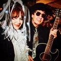 Stan Ridgway & Pietra Wexstun image