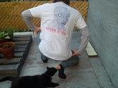Alien Shortsleeve T-Shirt photo