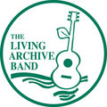 The Living Archive Band image