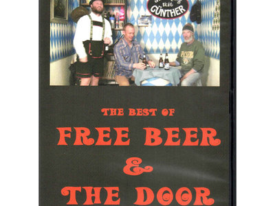 The Best of Free Beer & The Door main photo