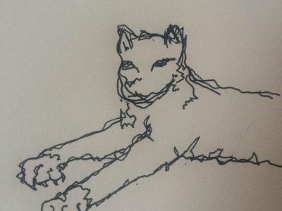 An Ink Drawing main photo