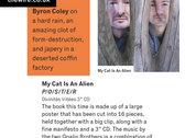 MCIAA 'P|O|S|T|E|R' - ARTIST'S BOOK + Music Digital Download photo