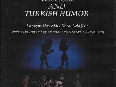 Wisdom and Turkish Humor main photo