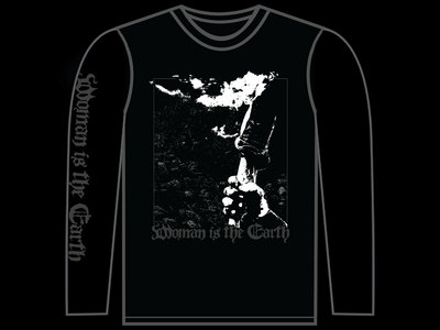Torch of Our Final Night Long Sleeve T-shirt main photo