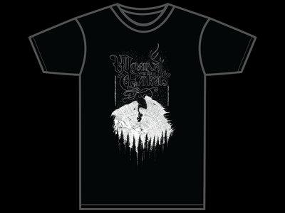 Wind Wolf T-shirt main photo