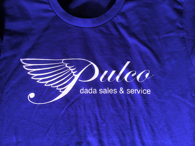Pulco - Dada T- Shirt main photo