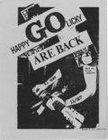 Happy Go Licky image