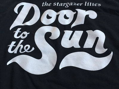 Door to the Sun tee main photo