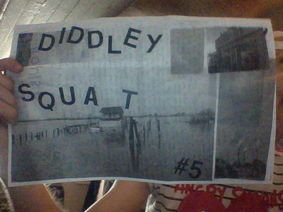 DIDDLEY_SQUAT #5 !!!!!!!!! main photo