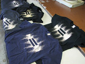 =QUAL Recordings T-shirt photo