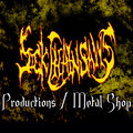 SICK CHAINSAWS PRODUCTIONS image
