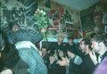 Disgusto & Strafottenza Milano Punx image