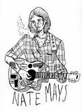 Nate Mays image