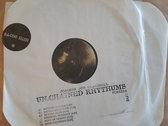 "Unchained Rhythms Part 6 - 12"" Vinyl Release photo"