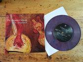 "The Bayara Citizens - Mofo Congoietric - 7"" Vinyl photo"