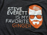"""Favorite Ginger"" T-Shirt (XL Closeout) photo"