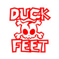 Duck Feet image