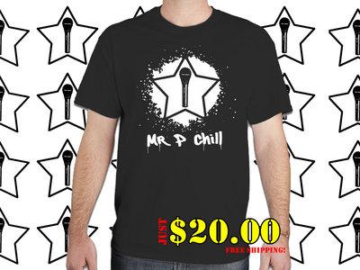 MicStar - T-Shirt main photo