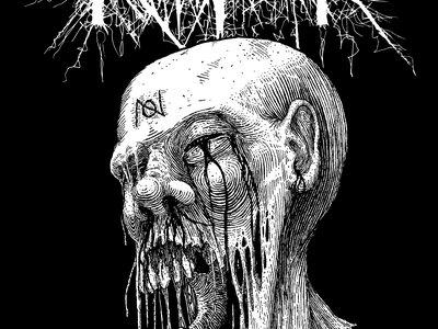 """Misanthropic Visions"" shirt main photo"