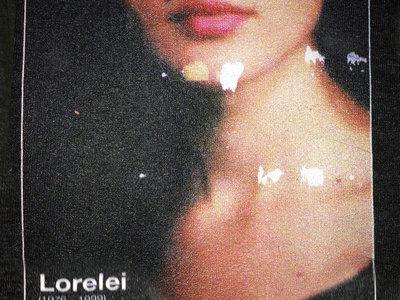 Lorelei t-shirt main photo