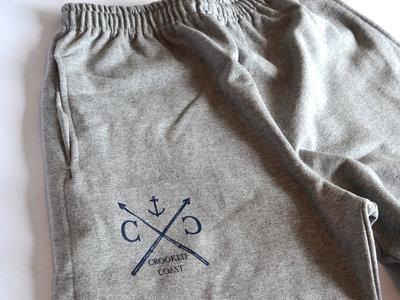 Grey and Navy sweats main photo