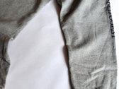 Grey and Navy sweats photo