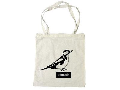 bag woodpecker main photo