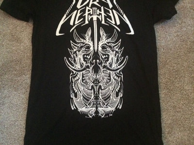 Dry Heathen T-Shirt main photo