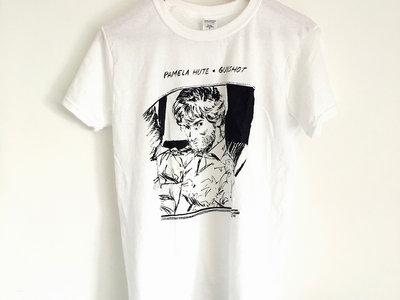 'Gunshot' Tee-shirt main photo