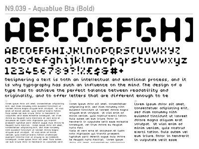 N9.039 - Aquablue main photo