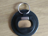 Keyring / Bottle Opener photo