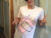 Fightmilk t-shirt photo