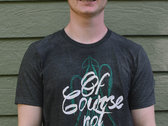 Squid T-Shirt photo