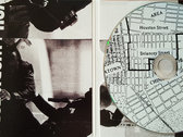 The Lower East Side Pipe - Unoccupied Spaces in Public Places EP - CD photo