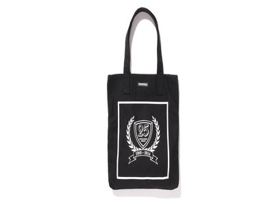 DJ Harvey-Neighborhood 25th anniversary tour Tote-bag (black) main photo