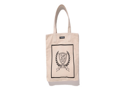 DJ Harvey-Neighborhood 25th anniversary tour Tote-bag (natural) main photo