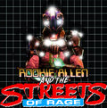 Rookie Allen & The Streets Of Rage image