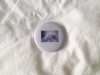 "Bone-Weary EP 2 1/4"" Pin-Back Button main photo"