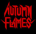 Autumn Flames image
