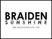 Braiden Sunshine T-Shirt White photo