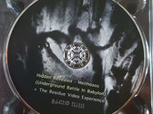 Hidden Revealed - Meithosos (Special Audio & Video CD) photo