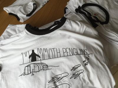 T-shirt - Ben Brignell design main photo