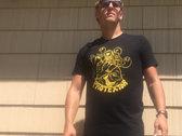 Runaway Heart T-Shirt (Gold) photo