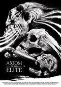 Axiom of the Elite NZMetal Zine image