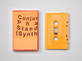 ANM024 Max Eilbacher – Conjunctive Phase Standards (Synthesis) Cassette photo